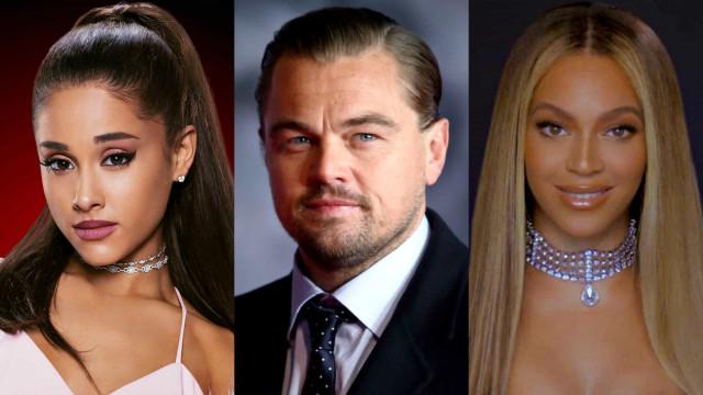 Citações inspiradoras de celebridades que precisa de ler