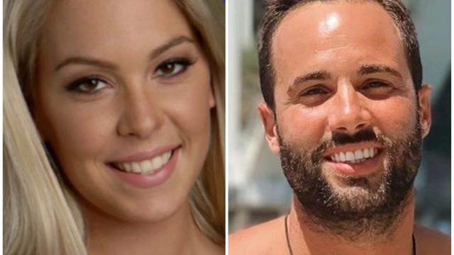 'Secret Story': Jéssica envia mensagem hilariante ao 'ex' Cláudio Viana