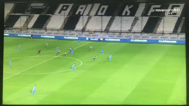 Zivkovic de pé quente: Depois do golo ao Benfica voltou hoje a marcar