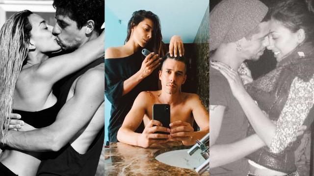 Os momentos mais apaixonados de Cifrão e Noua