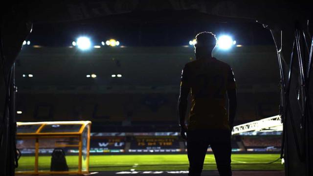 """""""Last night at Molineux"""": Como o Wolves anunciou a contratação de Semedo"""