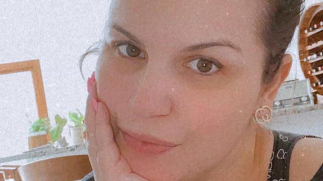 Katia Aveiro indignada após morte de filho de cantora. Tinha 16 anos