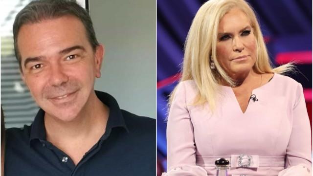 A explicação de Nuno Santos para deslize do 'Big Brother' nas audiências