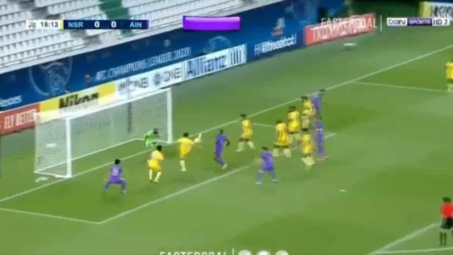 O estranho golo que deu a vitória a Pedro Emanuel no jogo com Rui Vitória