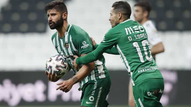 Rio Ave supera (nos penáltis) inferno turco e segue para o play-off