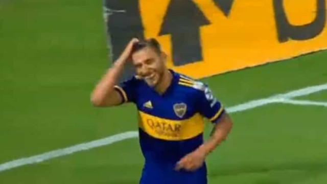 Salvio marca e deixa Boca perto dos oitavos da Libertadores