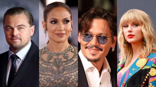 Os filmes favoritos das celebridades