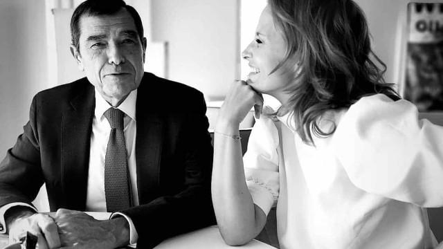 Cristina Ferreira reage a alegada saída de José Eduardo Moniz da TVI
