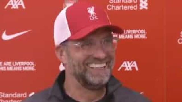 "Klopp volta atrás no ataque a Roy Keane: ""Foi um mal-entendido"""