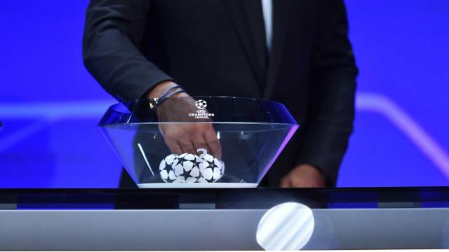 Grupo mais português impossível: Os lusos que o FC Porto vai defrontar