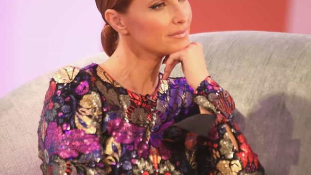 """Cristina reage assim a """"mentes pequenas que querem a destruição"""" da TVI"""