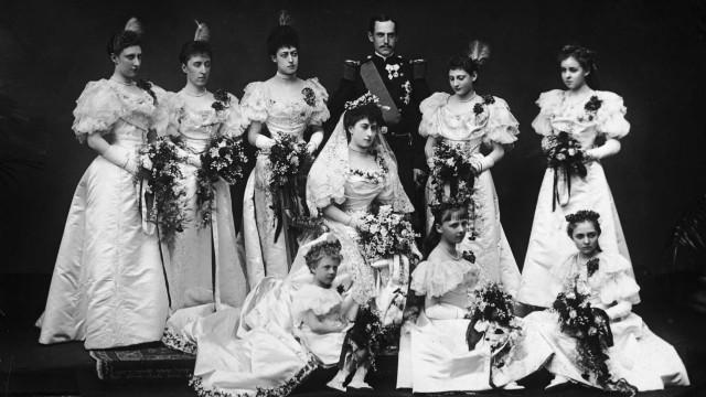 Os casamentos reais que mudaram a História da Europa