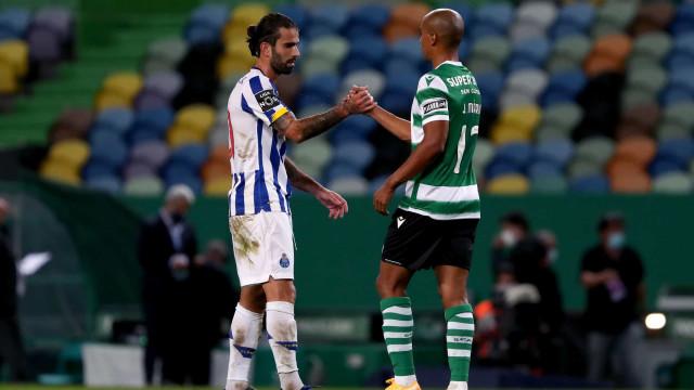 As oito 'finais' que faltam a Sporting, FC Porto, Benfica e Braga