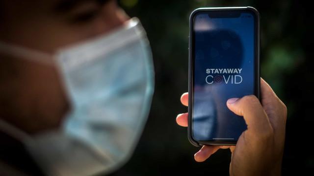 AO MINUTO: Dois milhões usam app StayAway; Mais 1.949 novos casos