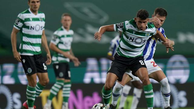 Matheus Nunes recebe proposta milionária para deixar o Sporting