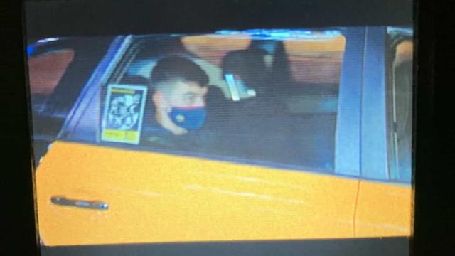 Marcou pelo Barcelona em estreia na Champions e foi para casa de... táxi