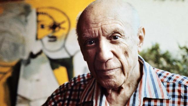 Os segredos e mistérios de Pablo Picasso