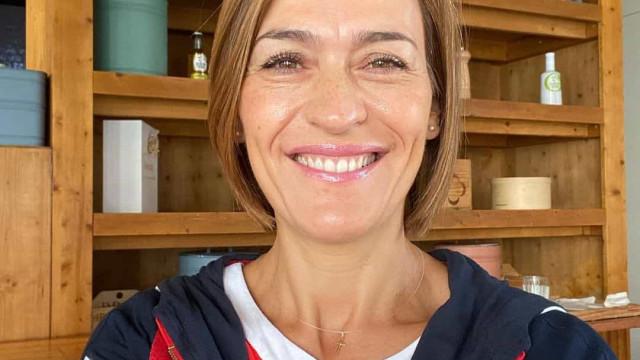 Afastada da televisão, Fátima Lopes diz estar a preparar novidades