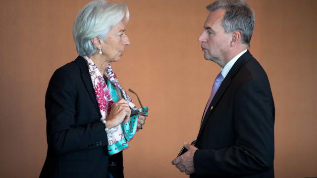 """FMI: Portugal """"é bastante afetado pelas restrições noutros países"""""""