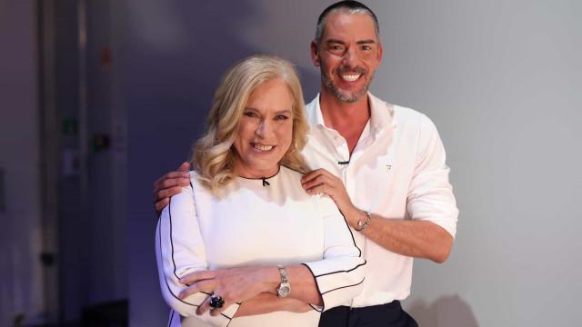 O que sabemos para já do Big Brother de Teresa Guilherme e Cláudio Ramos