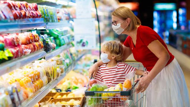 Como mudaram os nossos hábitos alimentares em 2020?