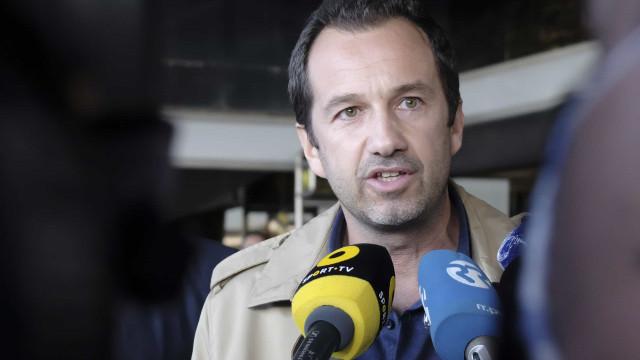 """""""Quando Pinto da Costa se retirar prestará um grande serviço ao futebol"""""""