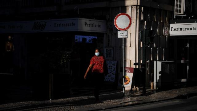 AO MINUTO: Europa aperta medidas. França passou 50 mil casos diários
