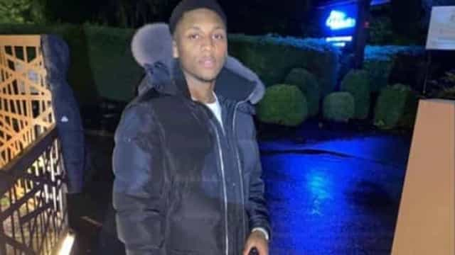 Jovem estrela do City perde a vida aos 17 anos de idade