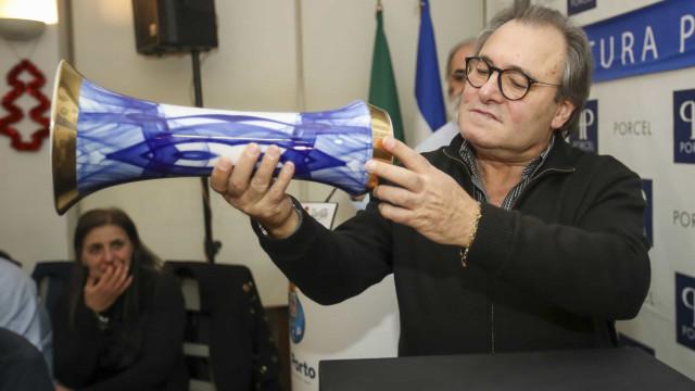 Administrador da SAD do FC Porto hospitalizado devido à Covid-19