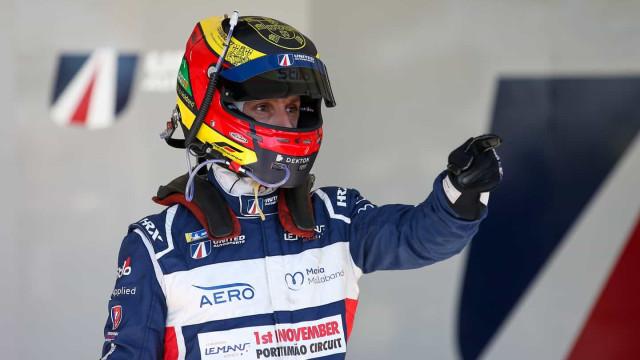 ELMS: Nova corrida em Portimão com Filipe Albuquerque em destaque