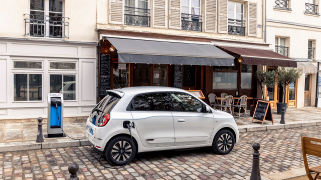 Renault Twingo Electric: Eis o elétrico mais acessível do mercado