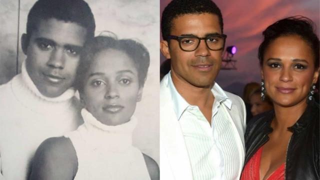 Fotos que marcam a história de amor de Isabel dos Santos e Sindika Dokolo