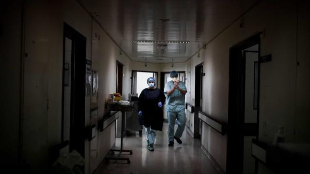 AO MINUTO: Segundo ministro infetado; Portugal com mais 82 mortos