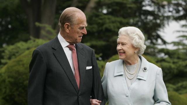 A romântica tradição que Filipe tinha para o aniversário da rainha