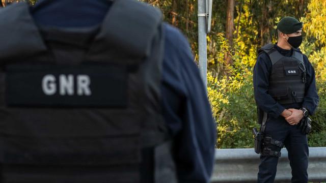 Alegado homicida dos cunhados encontrado morto em Braga