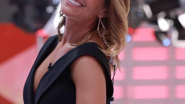 Vídeo: Família de Sónia Araújo vai aumentar
