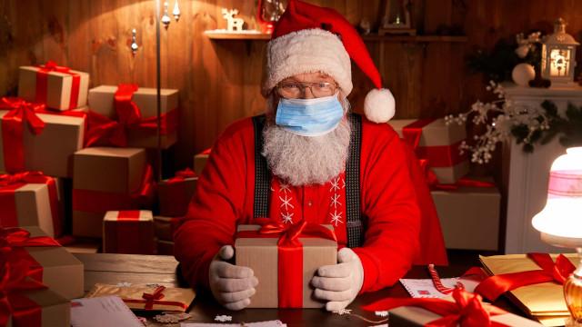 Imprensa internacional destaca publicidade de Natal portuguesa