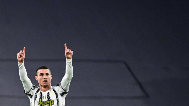 Cristiano Ronaldo chama antigo companheiro merengue para Turim