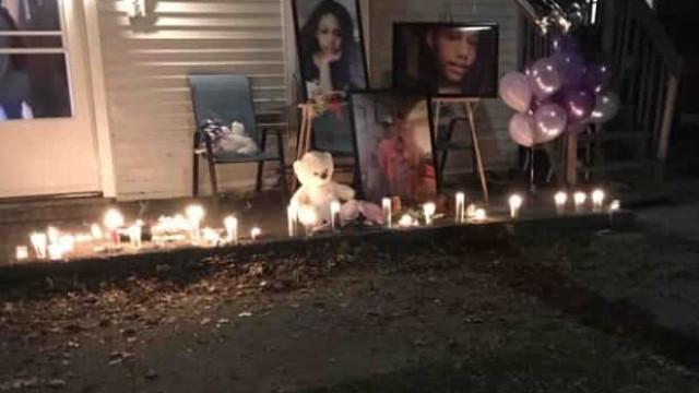 Covid-19: Morreu jovem que foi notícia por ter sido algemada com 11 anos