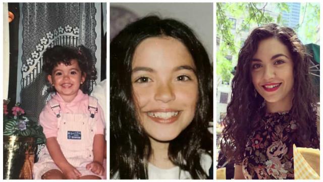 30 anos de Sara Barradas em fotos: De menina talentosa a mulher realizada