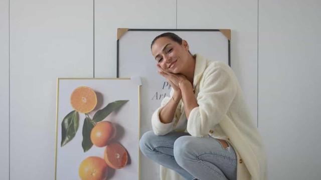 Após polémica, pijamas de Vanessa Martins 'rebentam' em vendas