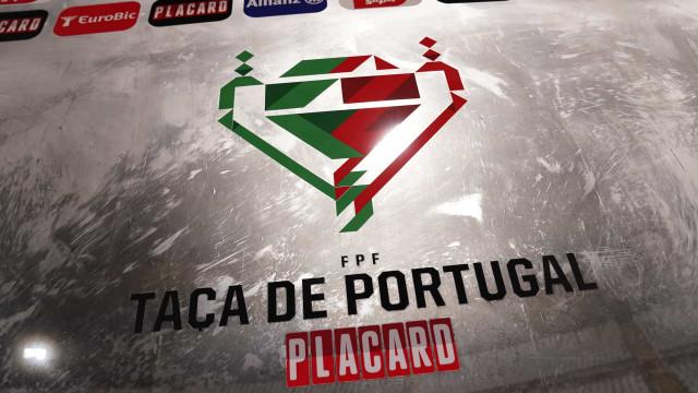 Final da Taça de Portugal muda de horário após acordo entre as partes