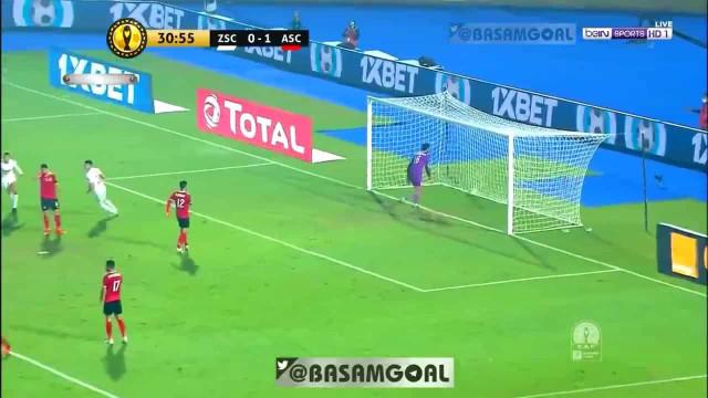 Shikabala (lembra-se dele?) marcou um golaço de outro mundo pelo Zamalek