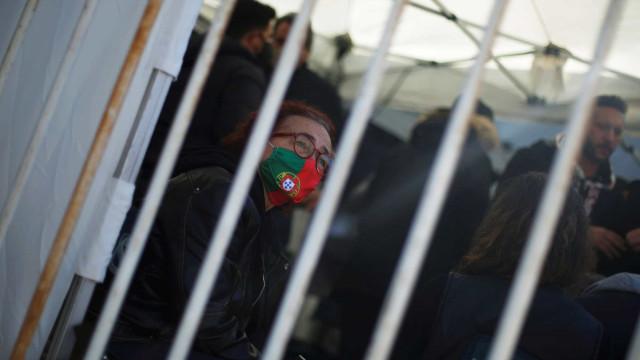 AO MINUTO: Novas regras para uso de máscaras; Há mais 68 mortos