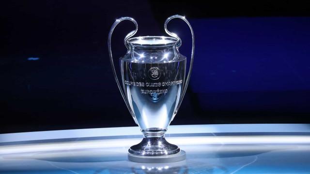 The Times adianta que final da Champions irá mesmo jogar-se em Portugal
