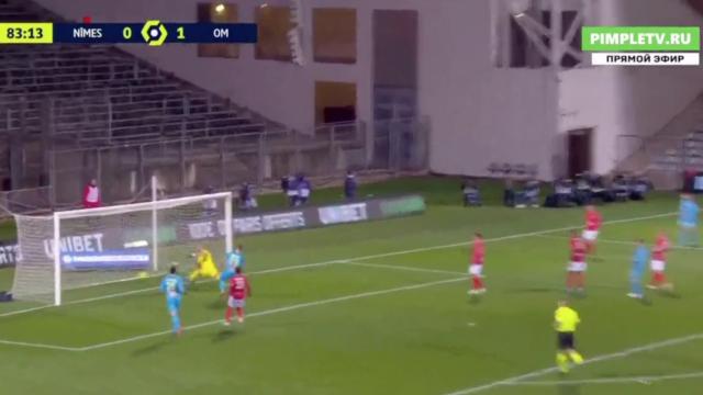 Foi assim que Villas-Boas selou a quinta vitória consecutiva na Ligue 1