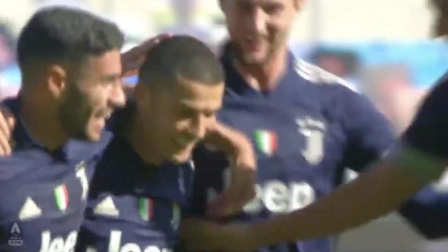 Serie A recorda os 'estragos' de CR7 em novembro