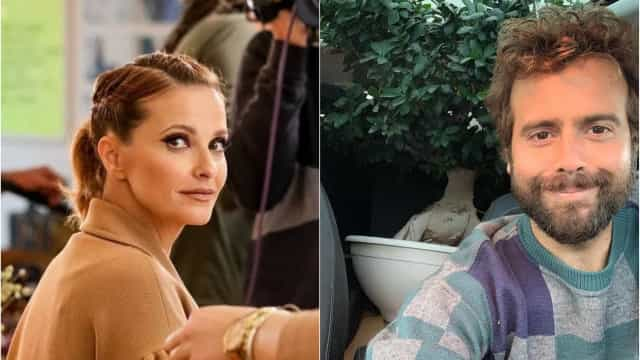 João Manzarra responde a desabafo de Cristina e gera troca de comentários