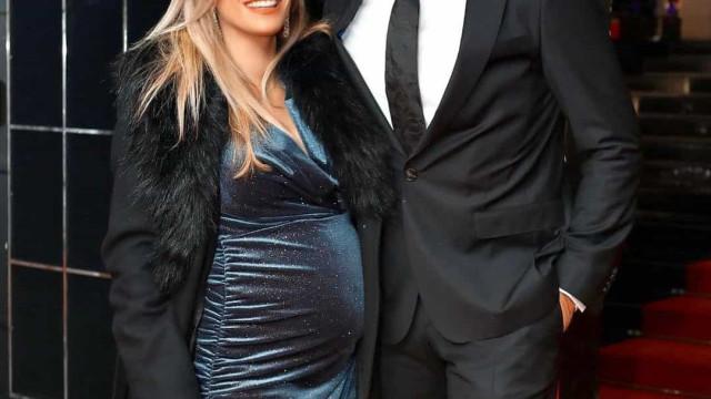José Carlos Pereira toma decisão importante sobre o segundo bebé