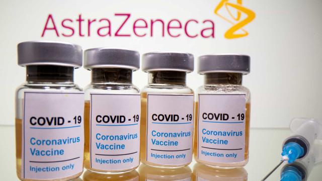 Tratar Covid. Medicamento da AstraZeneca para a diabetes deixa a desejar